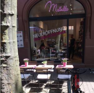 Cafe Schweizer Straße Kuchen Im Glas